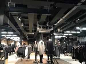 Aspect XL for shops
