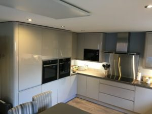 Select ceiling mounted in kitchen_small