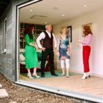 Calentadores infrarrojos para invernadero y jardín