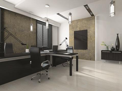 Calentadores de infrarrojos de vidrio en acabado blanco o negro