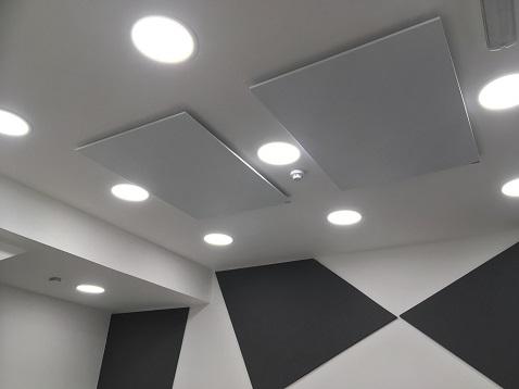 Herschel ofrece una gama de opciones de calentadores para áreas de oficina